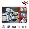 Y1275-1 Hot new Luxury Fine Porcelain Dinnerware