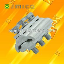 Nuevo diseño / Adss / tensión del cable clamp / alta resistencia de aluminio de conectores