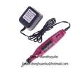 Mini Manicure Pedicure Electric File Drilling Nail Art Machine Sander Salon 220V/110V