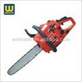 37.2cc herramientas de jardinería de la cadena eléctrica sierra sacapuntas