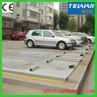 mechanical multi-level underground car parking system