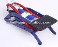 car/bicycle tire foot pump/ labour-saving/save labour