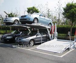MINI Type Hydraulic Mechanical Car Parking System
