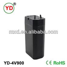 YD-4V900 4V900mAh electric scale battery