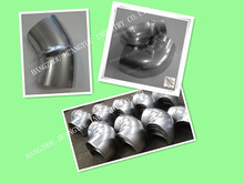 metal bellows expansion joint insulation elbow cover made in china