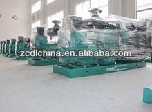 generator 220 kva ZCDL-C176 with Cummins engine