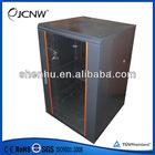 Standard 19inch 19U rack cabinet