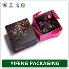 Various size high-grade color printing cartridges tea box wholesales