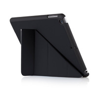 Folding Transformer PU Leather Case Smart Cover Stand For iPad Air 5th