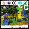Slide for outdoor playground, children outdoor sports equipment, playground manufacturers JMQ-P039A