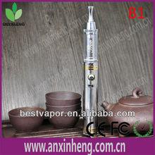 new brand products herbal electronic cigarette mod battery Tesla mod herb vape PLUTO B1