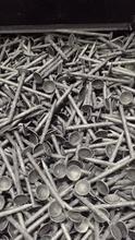 Nails & steel nails