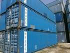 Shipping & Storage Container