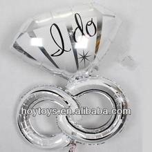 Wholesale Engagement Ring Wedding Foil Balloon