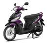 Mio 115 Spoke wheel Japanese brands made in Thailand