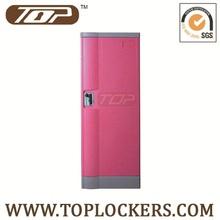 Ikea ABS plastic locker cabinet
