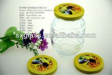 High Quality wedding favors honey jars wholesale