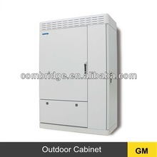 outdoor ftth equipment electric outdoor cabinet electrial fan