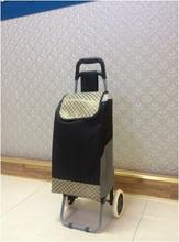 SUNPAI #1006 fashion convenient portable Leisure collapsible shopping cart return