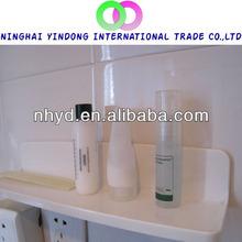 good quality modern glass shelf & bathroom shelf