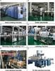 complete pet plastic bottle manufacturing machines
