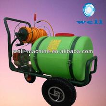 agriculture hand pump spraying machine