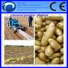 0086-13676938131 good quality single-row potato planter