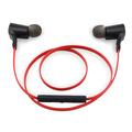 Deportes auricular bluetooth inalámbrico para inphone, samsung con nfc