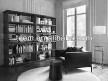 Divany furniture modern living room furniture wooden bookcase bookcase furniture legs