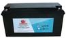 maintenance free solar panel battery 12v 150ah