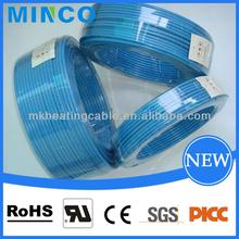 Minco Underfloor Bathroom Heating Floor Electric Heating System