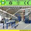 Fridge crushing machine | Refrigerator recycling machine| whole Refrigerator fridge recycling plant