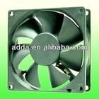 92x92x25mm AD9225 high rpm 12v dc fan