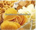 De extrusión de papa papasfritas/patatas fritas de snacks de procesamiento de las máquinas