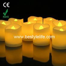 remote control LED votive candles