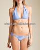 solide sexy brazilian bikini for mature women