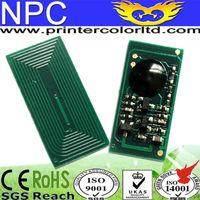 chips black toner cartridge for Ricoh MPC-2551 E chip printer cartridge photocopier chips/for Ricoh Mono Copiers/MFPs