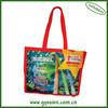 Gyssien special colorful non-woven shop bag