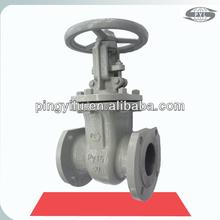 stem gate valve manufacturer better than yuanda