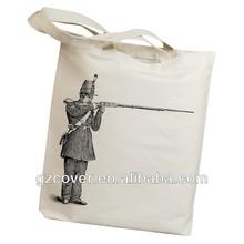 Stop the killing world peace eco cotton promo bag