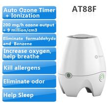 Keep air fresh Ozone Purifier,Anion Generator,negative ion generator air purifier