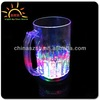 LED Flashing Color Glass Cup, Glow LED Cup, Bar Accessaries and Party Supply