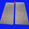 clear plastic board polystyrene Patterned Gpps Sheet