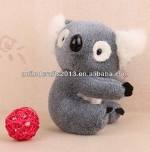 high quality promotion wholesale cute koala stuffed soft plush toys custom