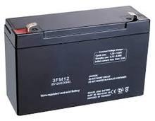 VOLTA Dry and Lequid Batteries