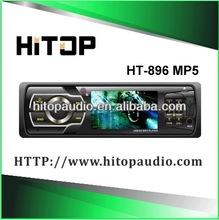 ID3 tag function car audio