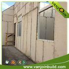 Decorative interior foam concrete hardboard wall panel brick