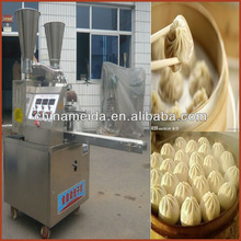 Low Price Hourly 3600 Professional Commercial stuffing steamed bun /bread machine Steamed Stuff Bun Forming Machine