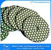 marble diamond polishing pads/diamond hand polishing pads for stone