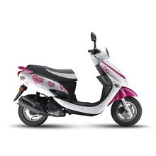 Lintex model JET motor scooter 50cc